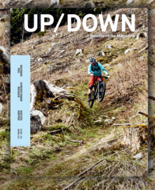 Up / Down mountainbike magazine nr 2 2018