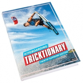 Tricktionary Kiteboarding