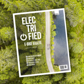 Electrified E-Bike Magazine #1 2021