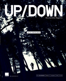 Up/Down mountainbike magazine nr 1 2014