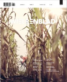 Wielrenblad nr 4 2016