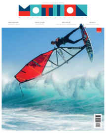 Motion windsurf magazine nr 2 2019