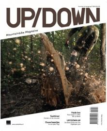 Up/Down mountainbike magazine nr 4 2012
