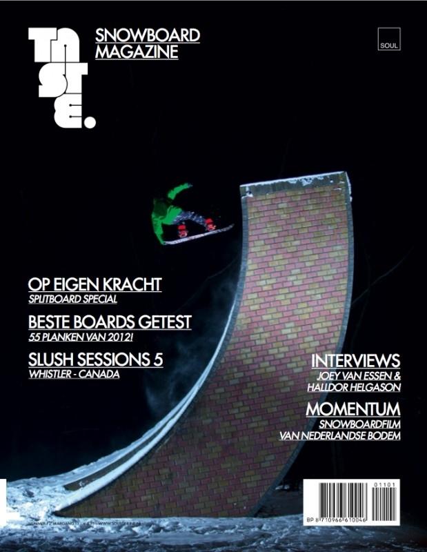 Splitboard test 2016 Splitboard Magazine