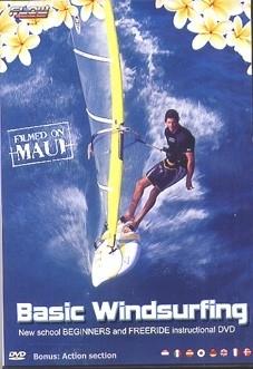 Basic Windsurfing (instructiefilm)