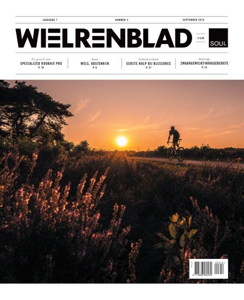Wielrenblad nr 3 2019