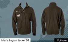 North Kiteboarding Jacket Legion
