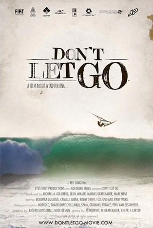 Don`t Let It Go