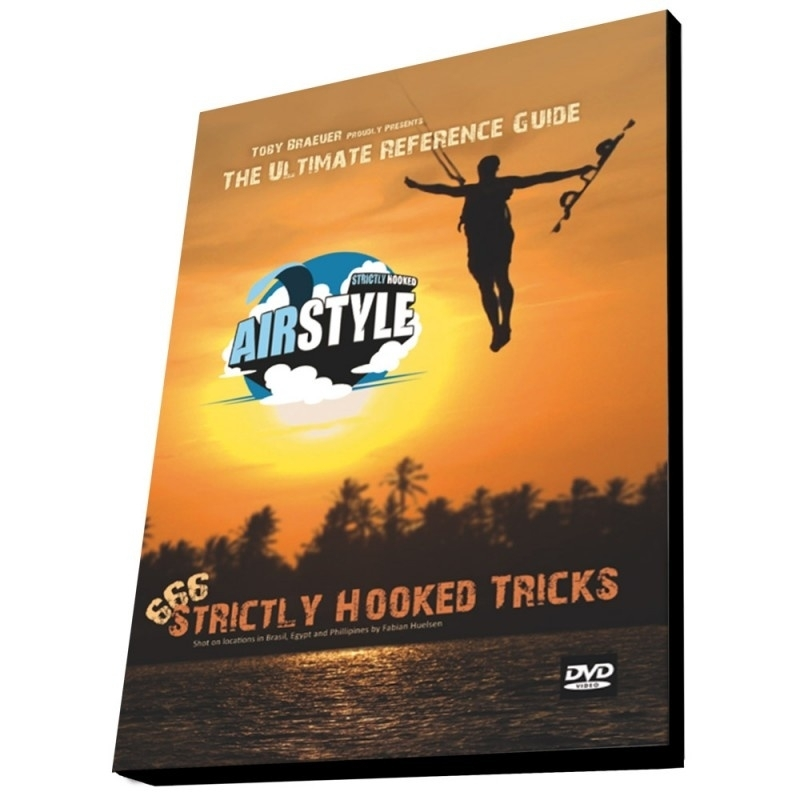 Airstyle dvd blueray