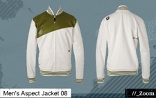North Kiteboarding Jacket Aspect