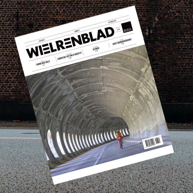 Wielrenblad #3 2021
