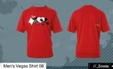 North Kiteboarding Vegas T-Shirt