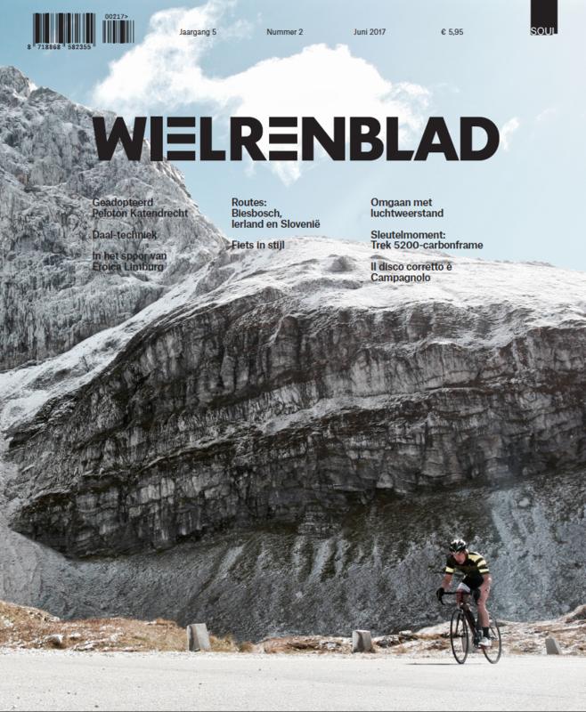 Wielrenblad nr 2 2017