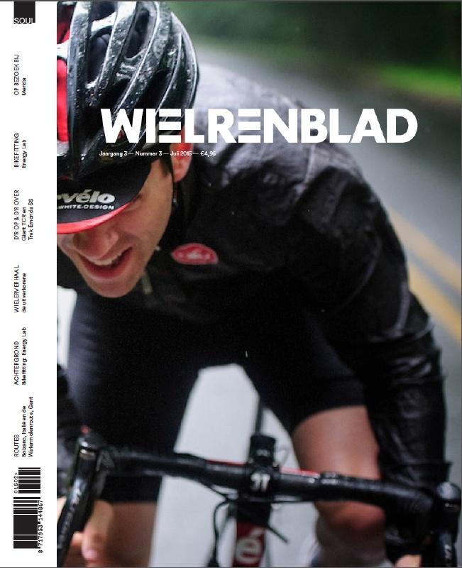 Wielrenblad nummer 3 2015