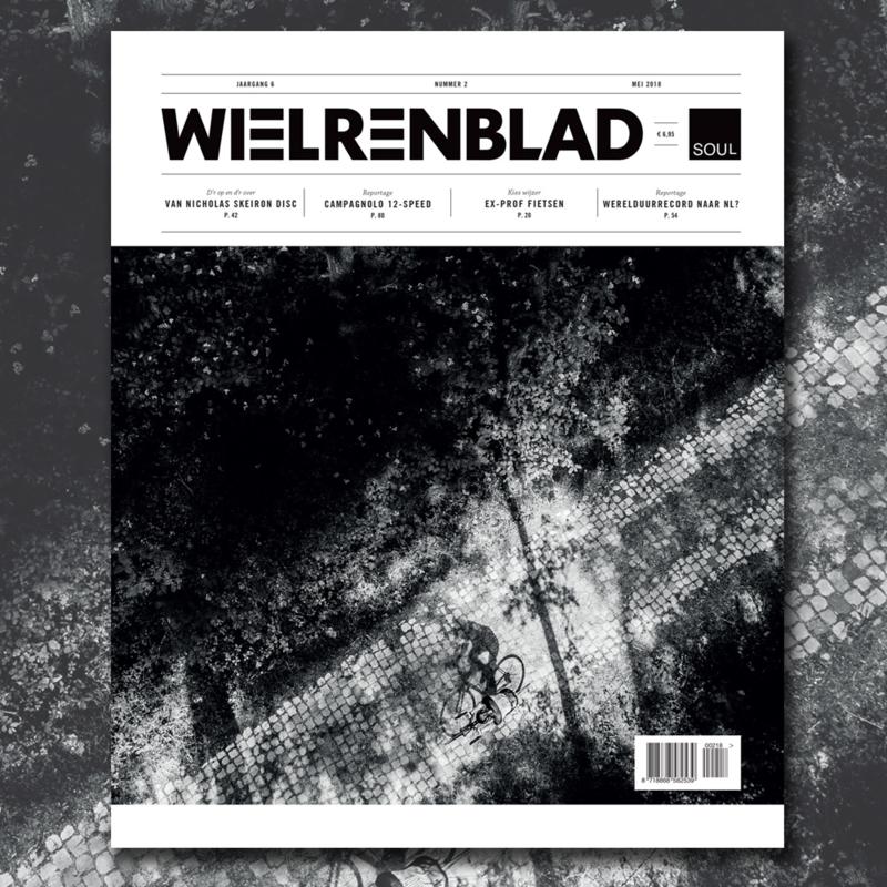 Wielrenblad nr 2 2018