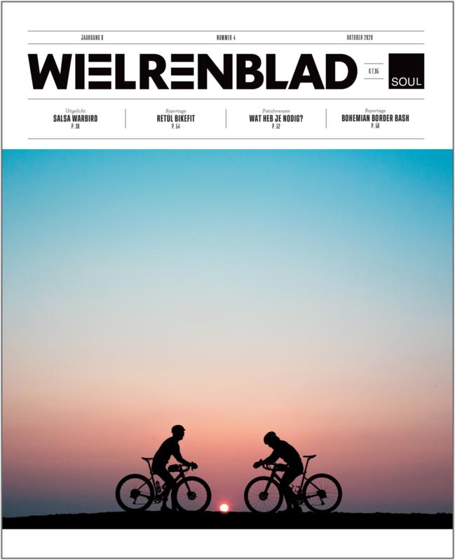 Wielrenblad #4 2020