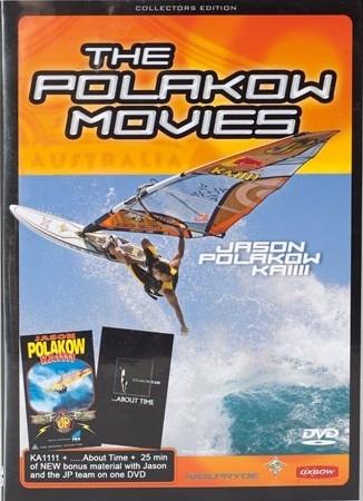 The Polakow Movies