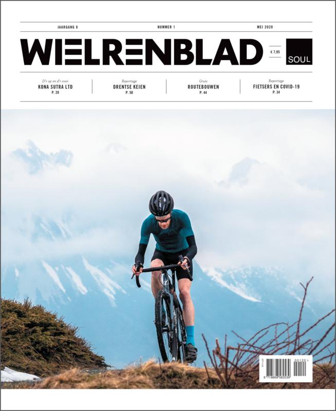 Wielrenblad #1 2020