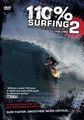110% Surfing techniques Vol 2