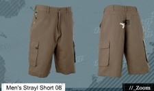 North Kiteboarding Strayl short