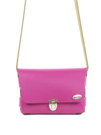 BELLA COLORI bag, fuchsia