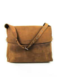 DOTHEBAG shoulderbag L natural