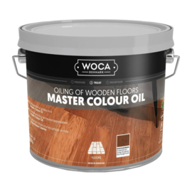 WoCa Master Colour Oil #106  Rhode Island Brown 2,5 liter