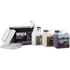 WoCa Maintenance Box Naturel