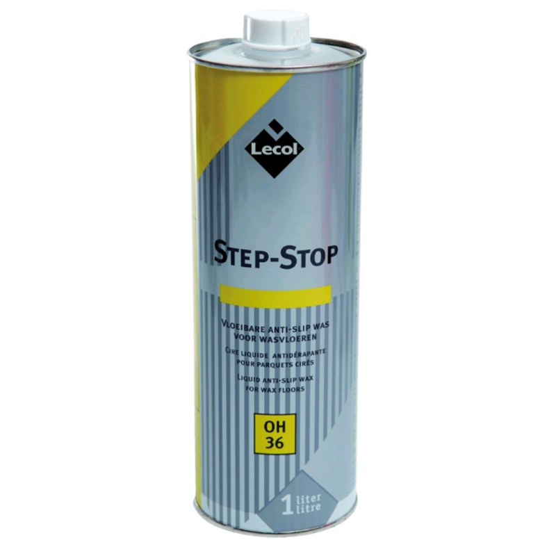 Lecol OH-36 Step-Stop 1 liter