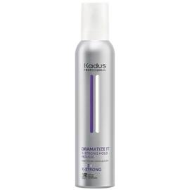 Kadus Dramatize It - X-Strong Hold Mousse - 250 ml