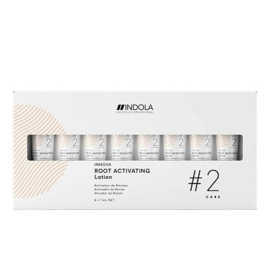 Indola Root Activating Lotion 8x7ml