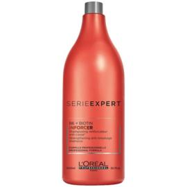 L`Oréal Inforcer Strengthening Anti-Breakage Shampoo 1500ml