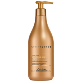 L`Oréal Absolut Repair Lipidium Shampoo 500ml