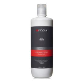 Indola Kera Restore Shampoo 1000ml
