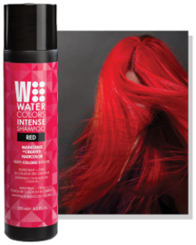 Tressa WaterColors Intense Shampoo Red 250ml