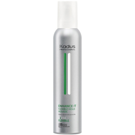 Kadus Enhance It - Flexible Hold Mousse - 250 ml