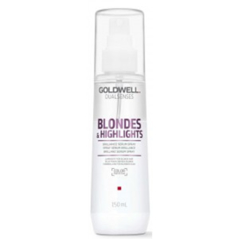 Goldwell Dualsenses Blondes & Highlights Brilliance Serum Spray 150m