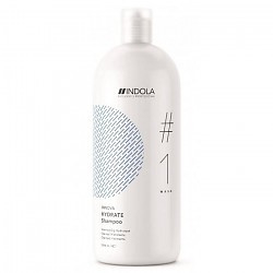 Indola Hydrate Shampoo 1500ml