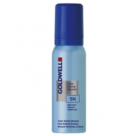 Goldwell Color Styling Mousse 75 ml