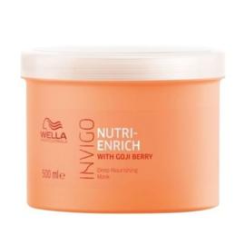 Wella Invigo Nutri-Enrich Mask 500ml