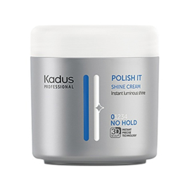 Kadus Polish It - Shine Cream - 150 ml