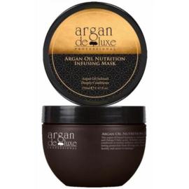 Argan De Luxe Argan Oil Nutrition Infusing Mask 250ml
