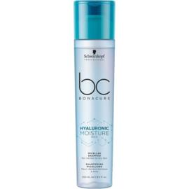 Schwarzkopf BC Hyaluronic Moisture Kick - Micellar Shampoo 250ml