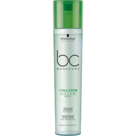 Schwarzkopf BC Collagen Volume Boost - Micellar Shampoo 250ml