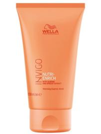 Wella Invigo Nutri-Enrich Zelfverwarmend Masker 150ml