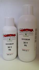 Corona Cremé Waterstof 9%