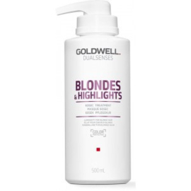Goldwell Dualsenses Blondes & Highlights 60 sec. Treatment 500ml