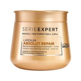 L`Oréal Absolut Repair Lipidium Masque 250ml