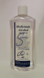 Superli Medicinale Alcohol 500ml