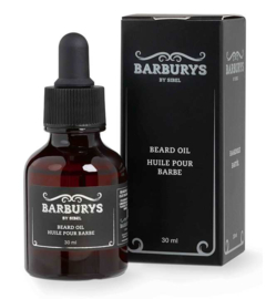 Barburys Beard Oil 30ml